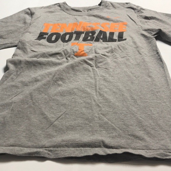 Nike Other - Nike Tennessee Football Shirt Size Men's Small
